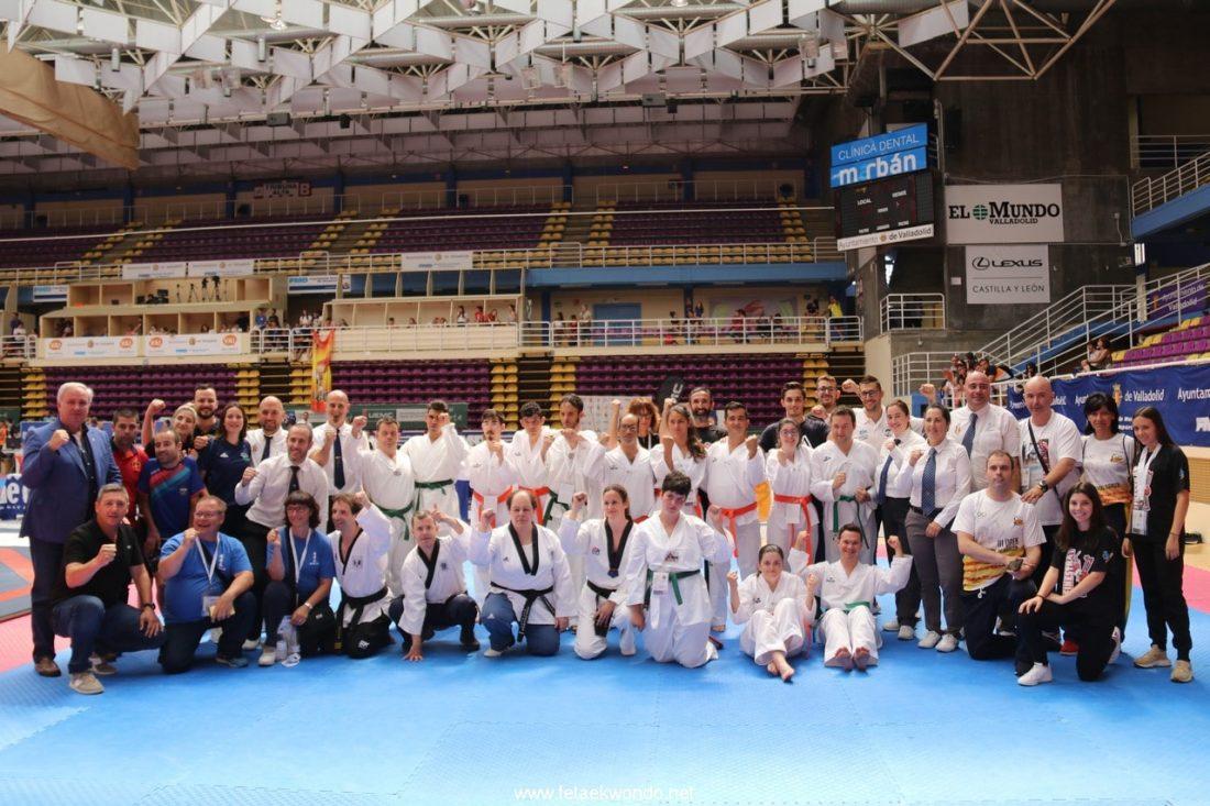 Parataekwondo Tkd Finestrat (2)
